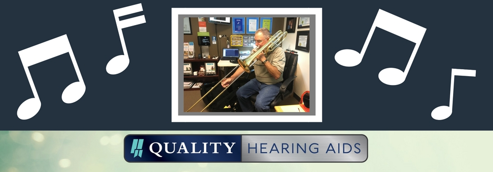 Hearing Aids and Music